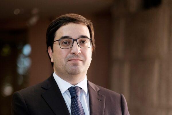 """Mário Carvalho Fernandes: """"A evolução da inflação está envolta em maior incerteza"""""""