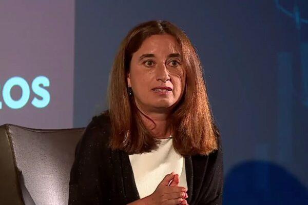 """Isabel Ucha: """"A sustentabilidade vai ser incontornável das decisões de investimento"""""""