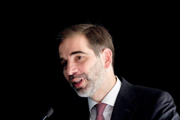 """Francisco Oliveira Fernandes: """"Fundos europeus para atrair capitais e talento"""""""